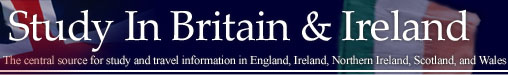 Study in Britain & Ireland