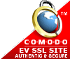 All Booking forms are SSL encrypted